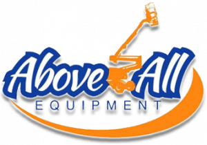 Above All Equipment | Logo