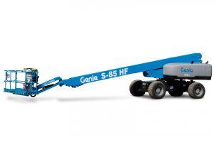 Genie S-85 HF