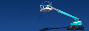 Boom Lifts | Above All
