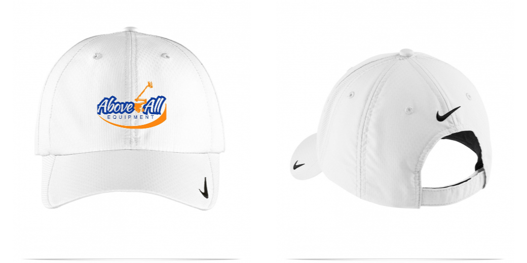 8265-Nike One Size Hat