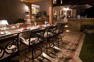 Cleveland Ohio Outdoor Kitchen Contractor