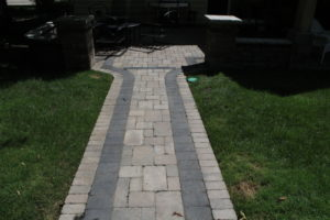 Baron Landscaping - Design and Installation contractor