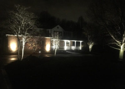 Lyndway Road, Beachwood, Ohio – Enhance The Beauty Of Your House With Outdoor Lighting