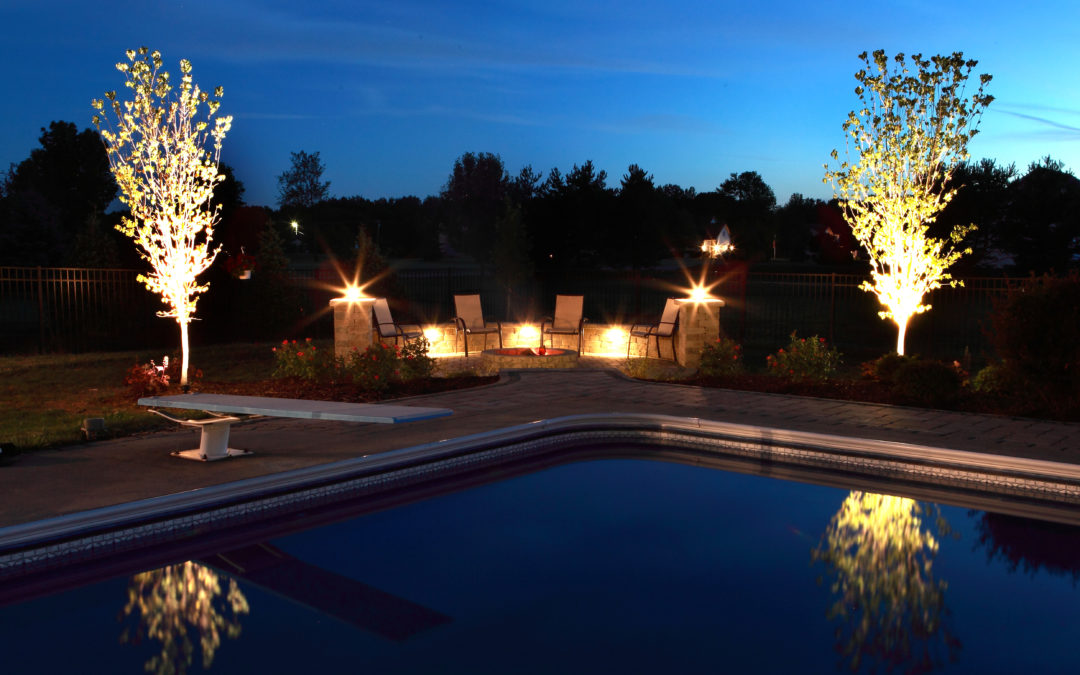 Outdoor Living Space Ideas – Cleveland, Ohio