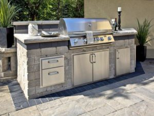 Outdoor Kitchen Expert