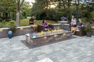 Outdoor Living Space Contractor - Baron Landscaping