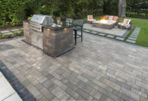 Patio Contractor - Baron Landscaping