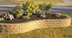Retaining Walls Contractor