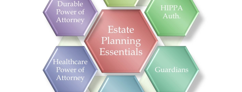 Essentials of Estate Planning