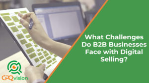 B2B Digital Selling