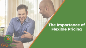 How to Convince Your Executives that Flexible Pricing is Important