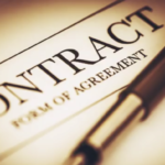The Importance of Written Business Contracts