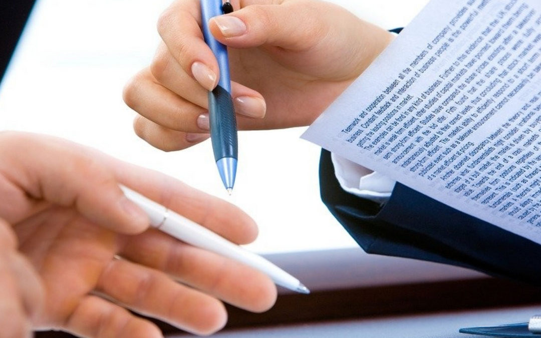 Importance of Attorney Reviewed Business Documents