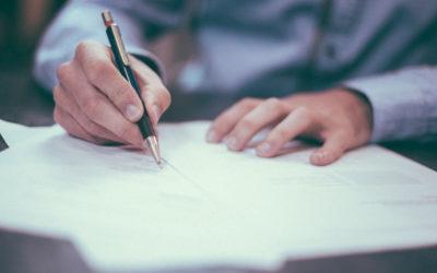 Are E-Signatures the Same as Original Signed Documents?