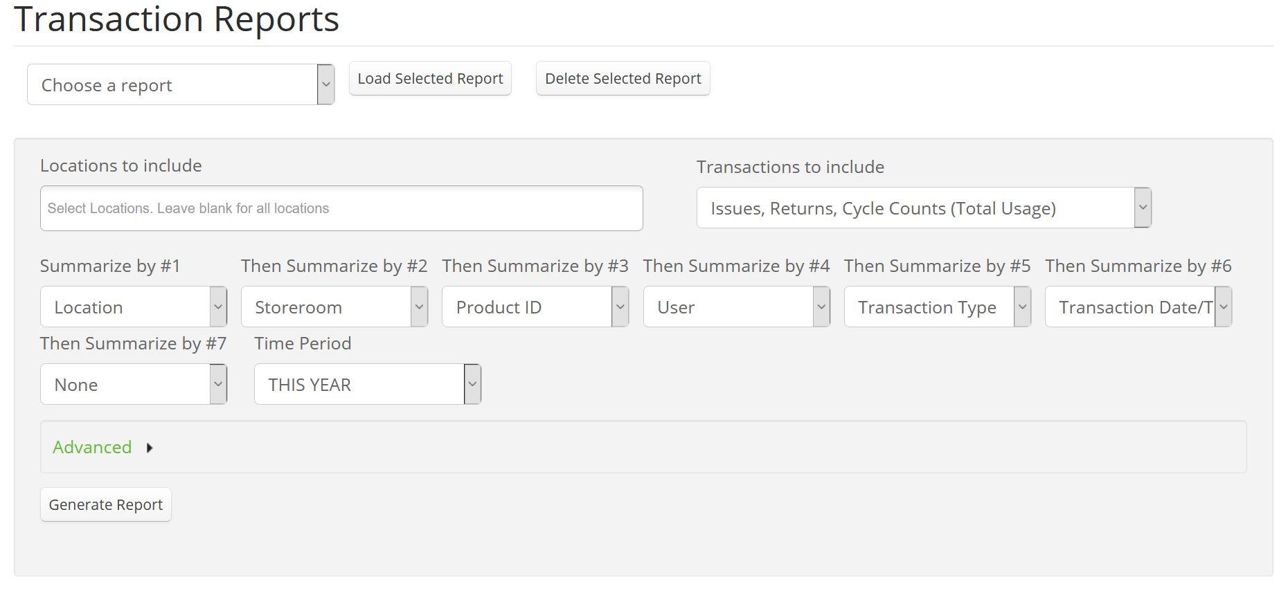 transactionreports