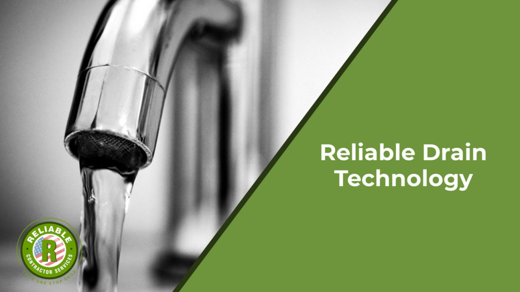 Reliable Drain Technology