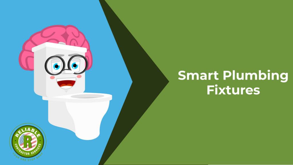 Smart Plumbing Fixtures