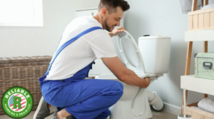 Toilet Repairs, Replacements, and Installs in Tampa