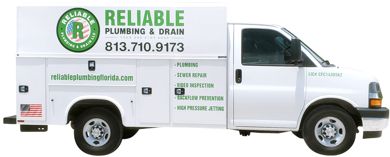 Reliable utility truck-min